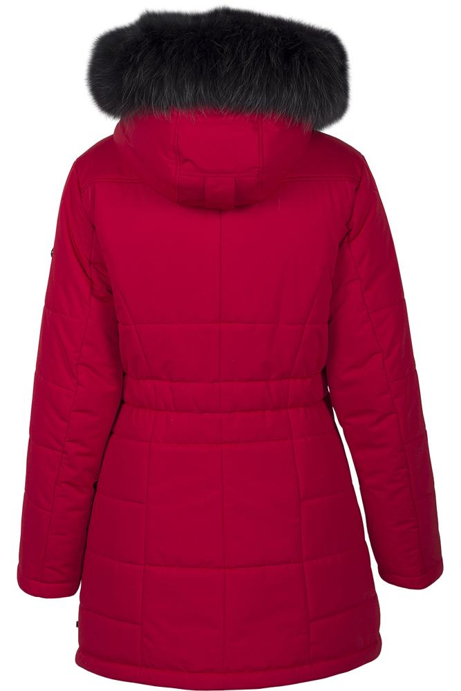 Куртка жен зима 3035Е LimoLady — фото 4
