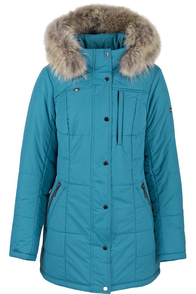 Куртка жен зима 3035Е LimoLady — фото 1