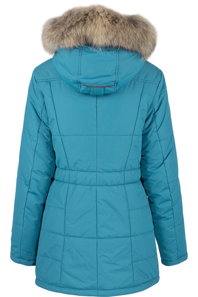 Куртка жен зима 3035Е LimoLady — фото 2