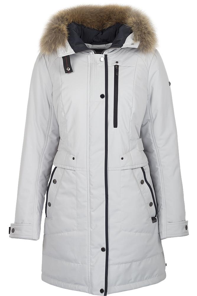 Куртка женская зима 941Е/87 LimoLady — фото 1