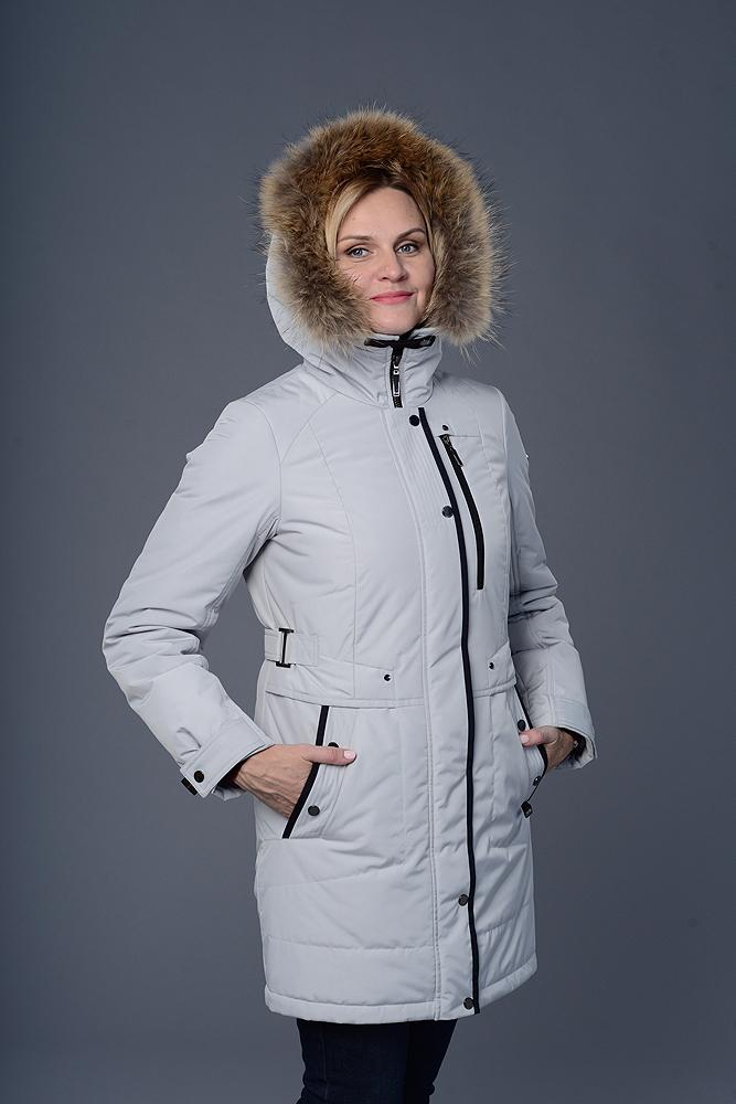 Куртка женская зима 941Е/87 LimoLady — фото 3