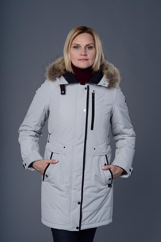 Куртка женская зима 941Е/87 LimoLady — фото 4