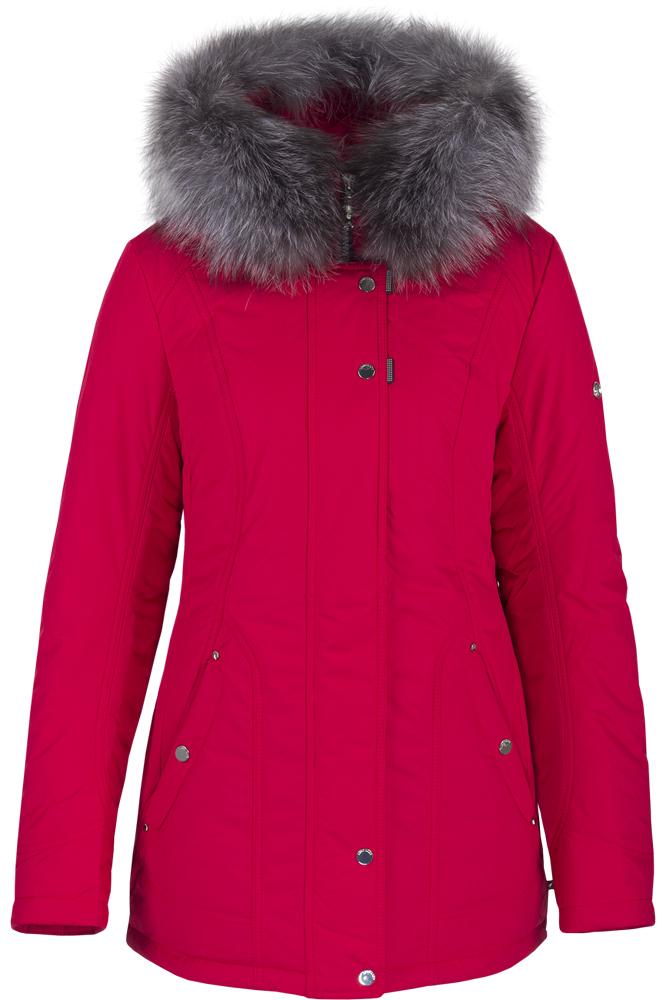 Куртка женская зима 943Ч/72 LimoLady — фото 4