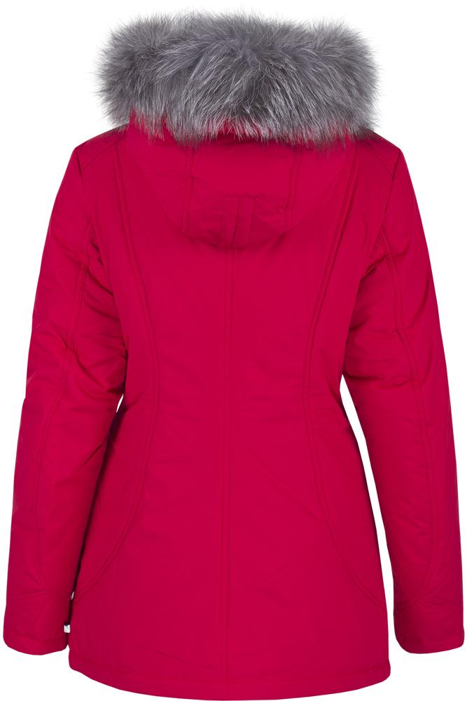 Куртка женская зима 943Ч/72 LimoLady — фото 5