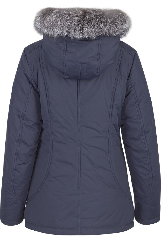 Куртка женская зима 943Ч/72 LimoLady — фото 10