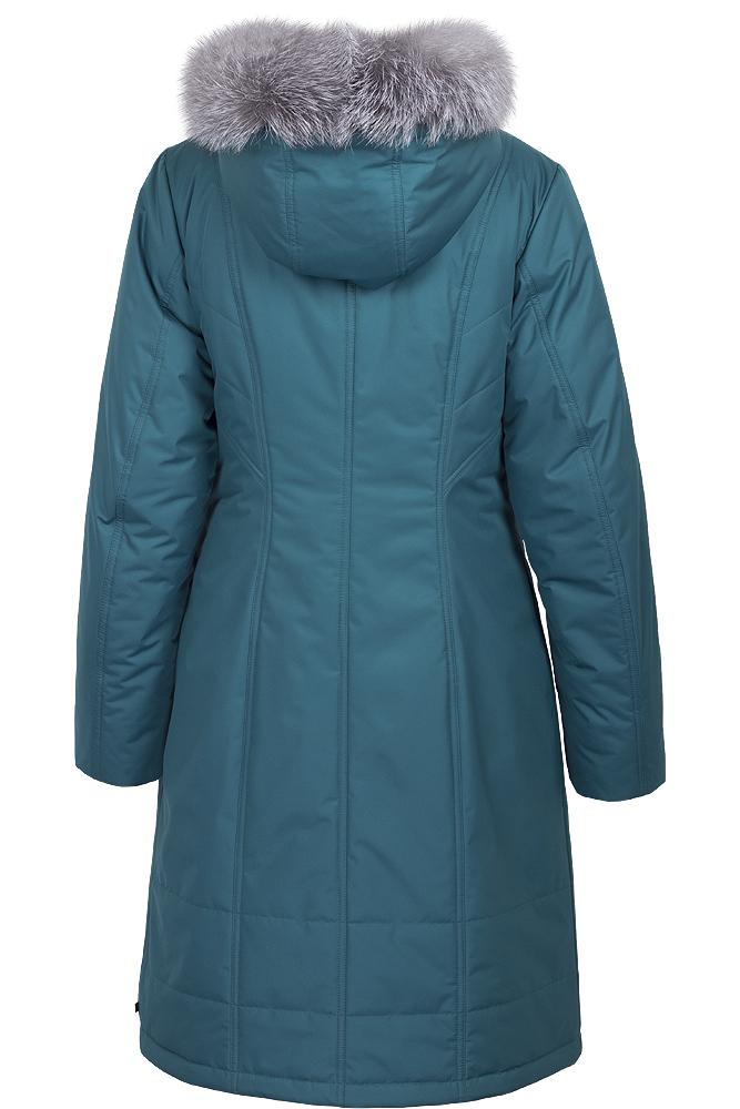 Куртка женская зима 949Ч/100 LimoLady — фото 5