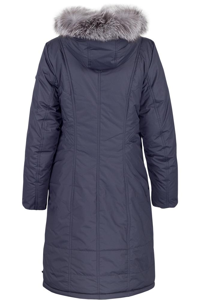 Куртка женская зима 949Ч/100 LimoLady — фото 2