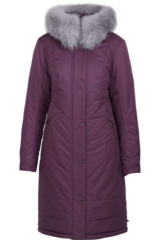 Куртка женская зима 949Ч/100 LimoLady — фото 7