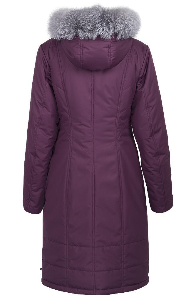 Куртка женская зима 949Ч/100 LimoLady — фото 8