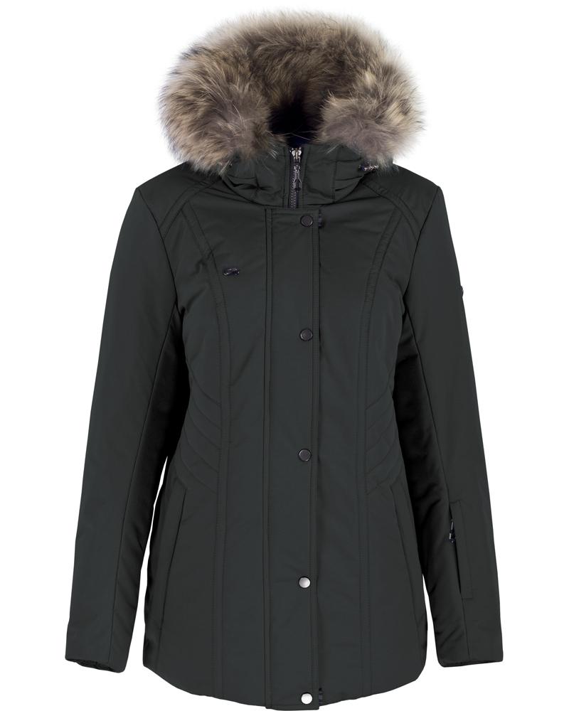Куртка женская зима 3068Е/72 LimoLady — фото 3