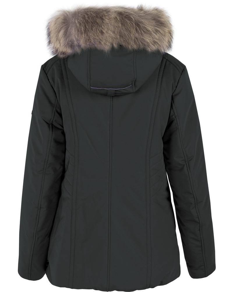 Куртка женская зима 3068Е/72 LimoLady — фото 4