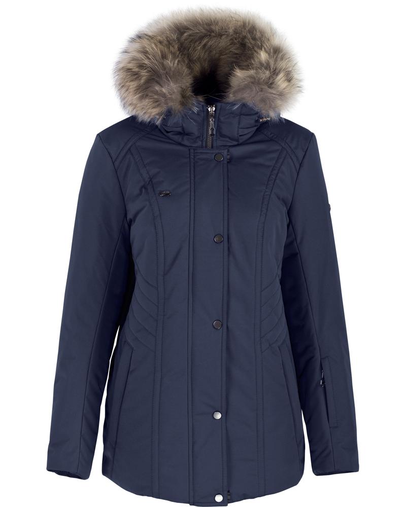Куртка женская зима 3068Е/72 LimoLady — фото 5