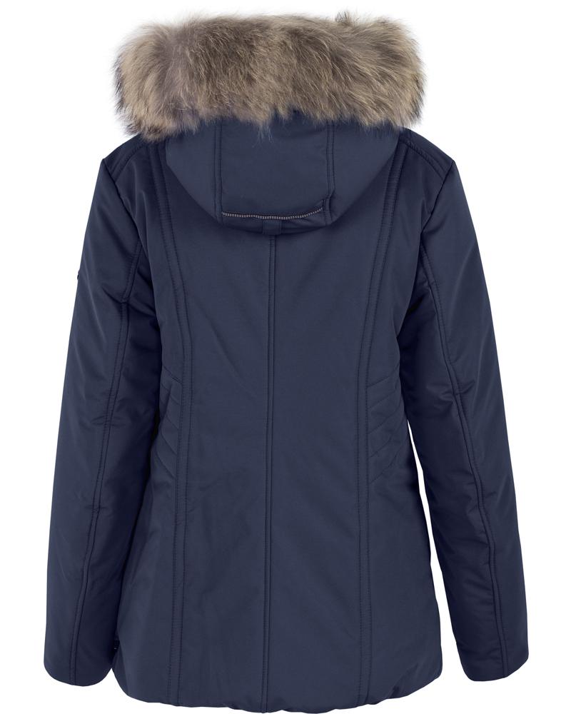 Куртка женская зима 3068Е/72 LimoLady — фото 6