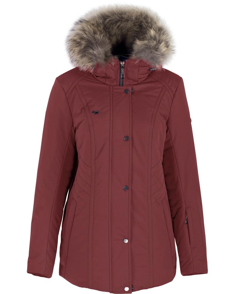 Куртка женская зима 3068Е/72 LimoLady — фото 7