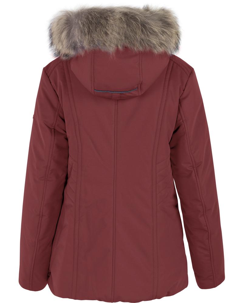 Куртка женская зима 3068Е/72 LimoLady — фото 8