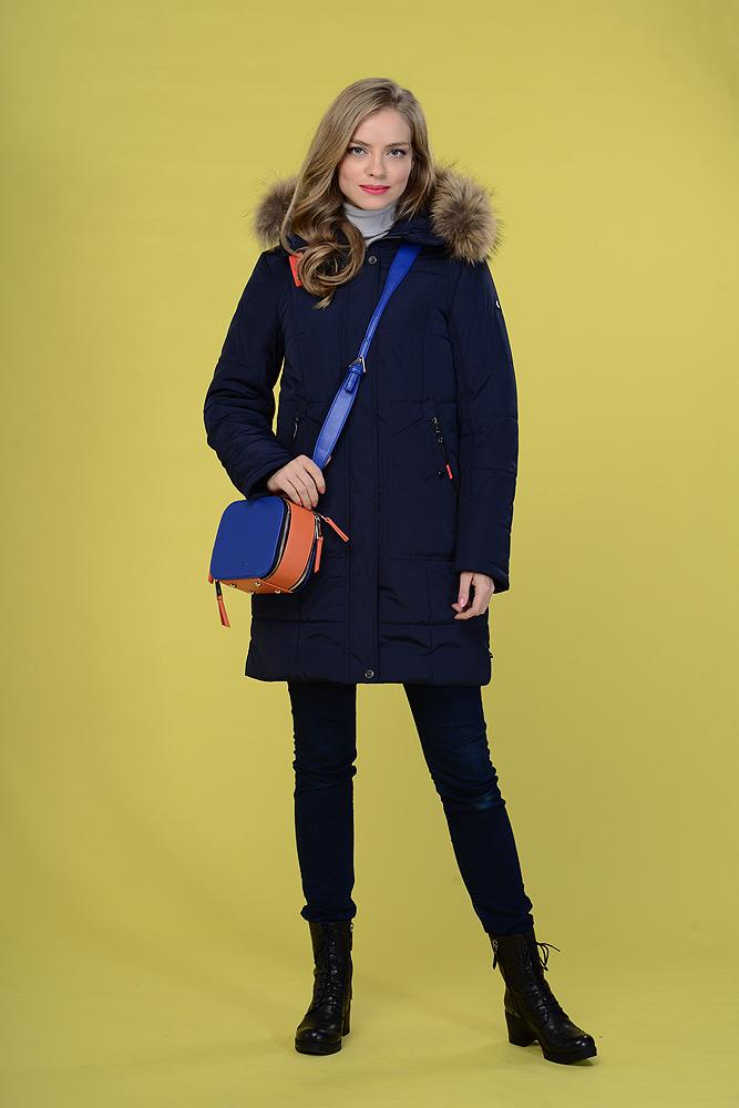 Куртка женская зима 964Е/87 LimoLady — фото 6