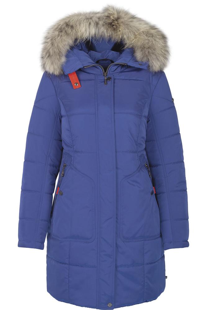 Куртка женская зима 964Е/87 LimoLady — фото 1