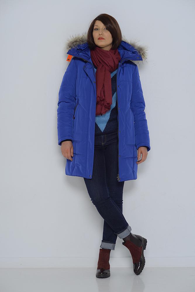 Куртка женская зима 964Е/87 LimoLady — фото 3