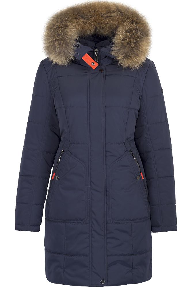 Куртка женская зима 964Е/87 LimoLady — фото 4