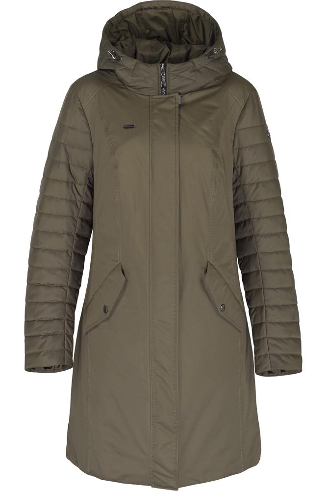 Куртка женская дс 3045/87 LimoLady — фото 3