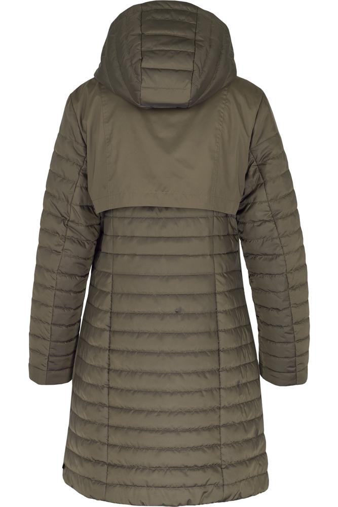 Куртка женская дс 3045/87 LimoLady — фото 4