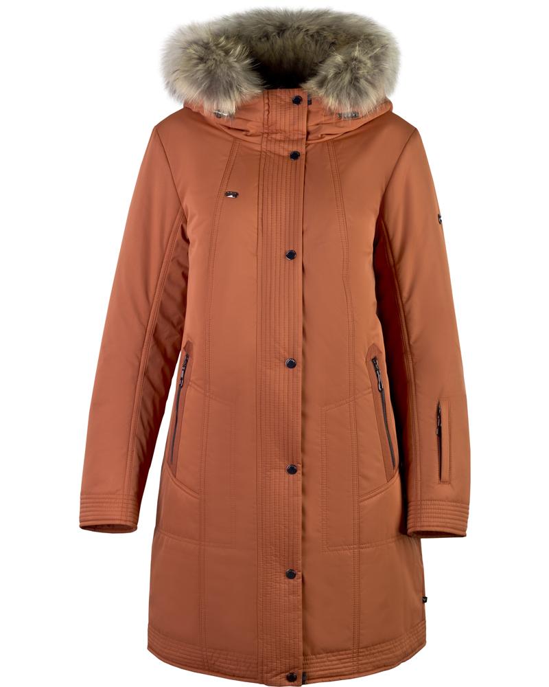 Куртка жен зима 3070Е LimoLady — фото 3