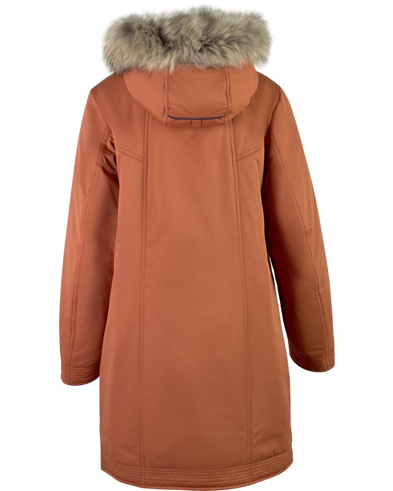 Куртка жен зима 3070Е LimoLady — фото 4