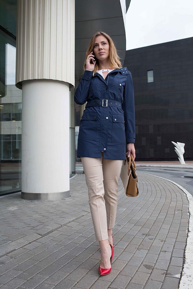 Куртка женская лето 905/95 LimoLady — фото 6