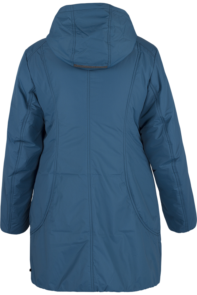 Куртка женская дс 990/87 LimoLady — фото 2