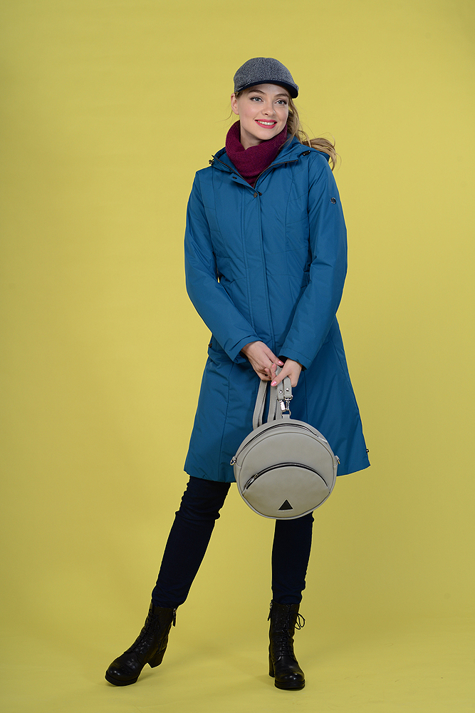 Куртка женская дс 923/100 LimoLady — фото 3