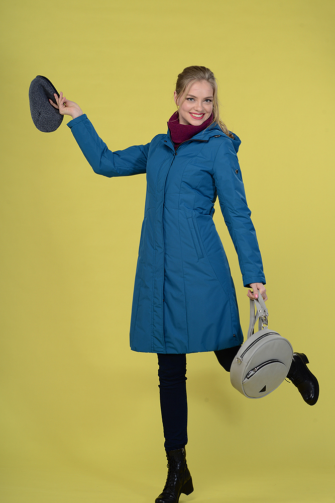 Куртка женская дс 923/100 LimoLady — фото 4