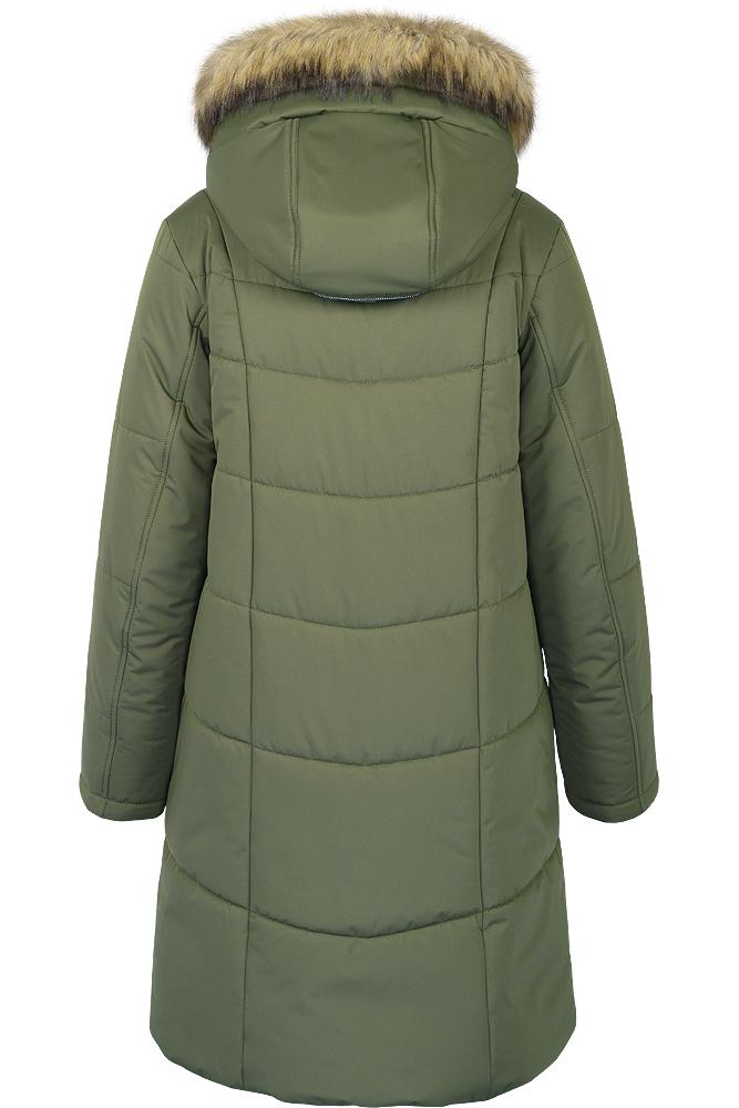 Куртка женская зима 3026ИМ/94 LimoLady — фото 2
