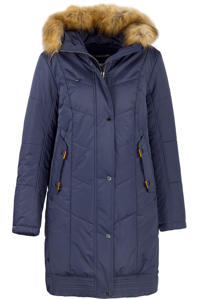 Куртка женская зима 3026ИМ/94 LimoLady — фото 3
