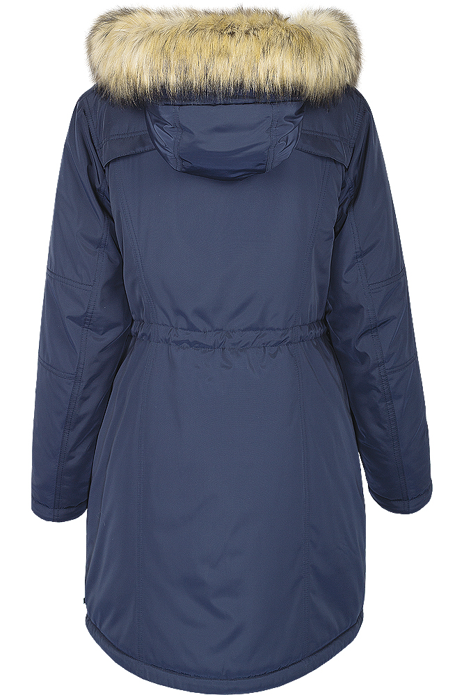 Куртка женская зима 3007ИМ/90 LimoLady — фото 2