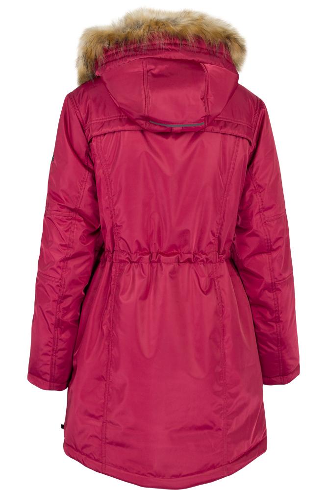 Куртка женская зима 3007ИМ/90 LimoLady — фото 4
