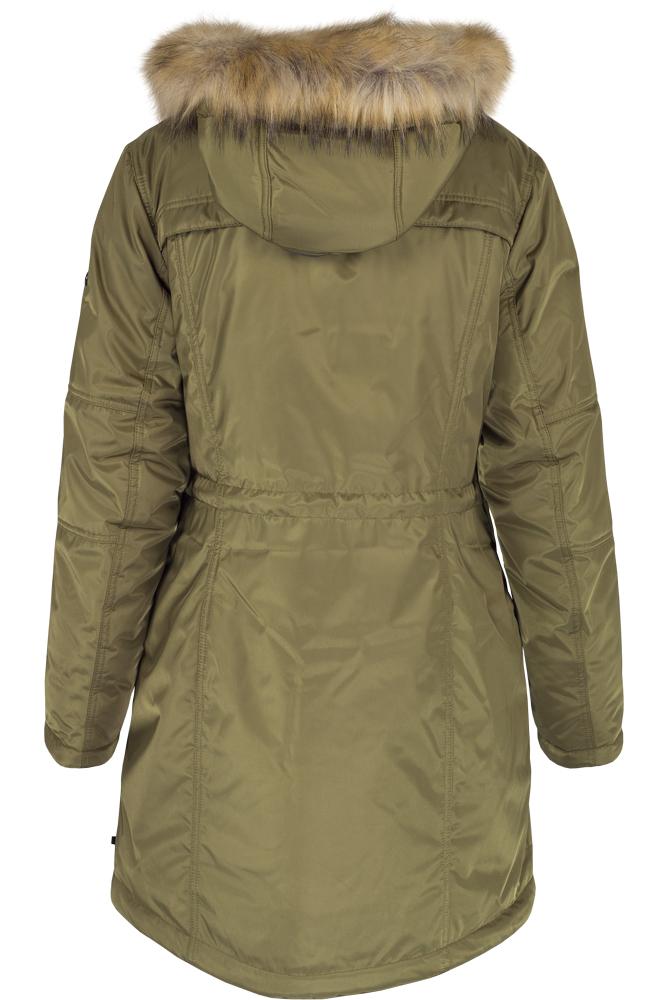 Куртка женская зима 3007ИМ/90 LimoLady — фото 6
