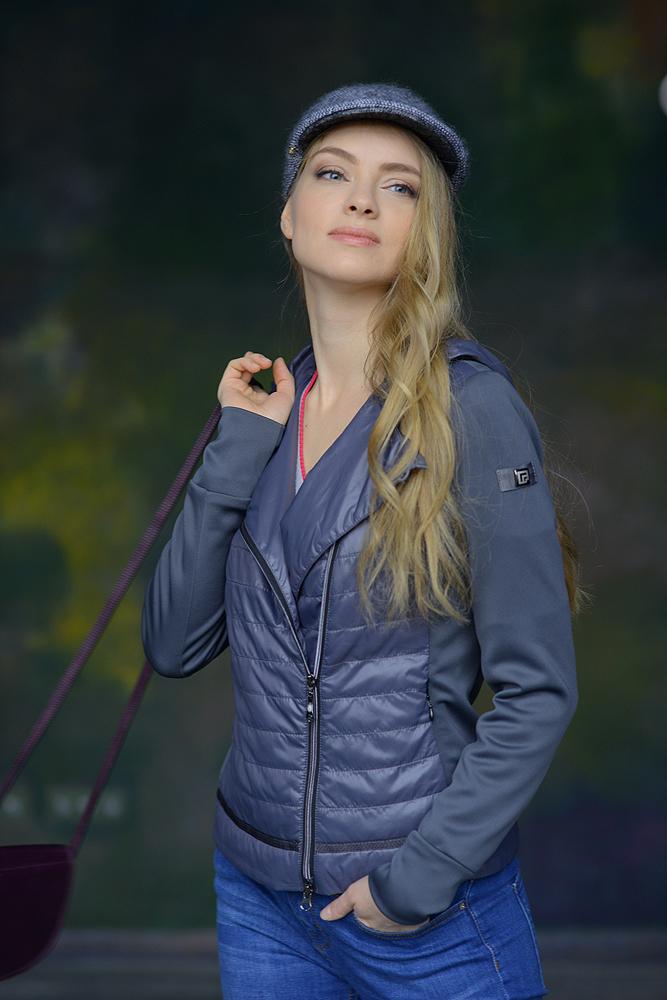 Куртка женская лето б/п 890/60 LimoLady — фото 3