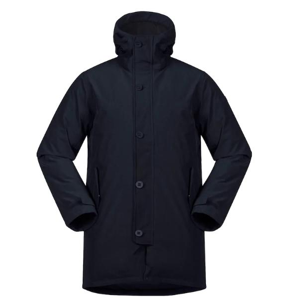 Куртка мужская OSLO DOWN PARKA Bergans — фото 1