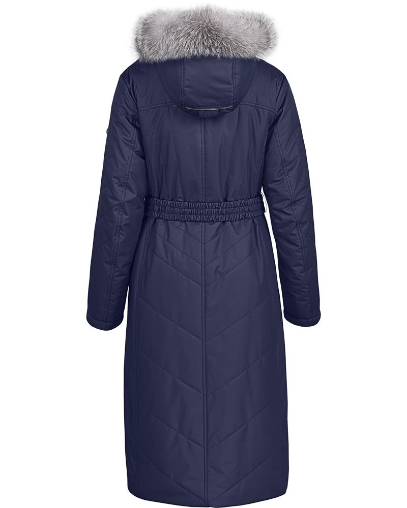 Куртка женская зима 3079F/115 LimoLady — фото 2