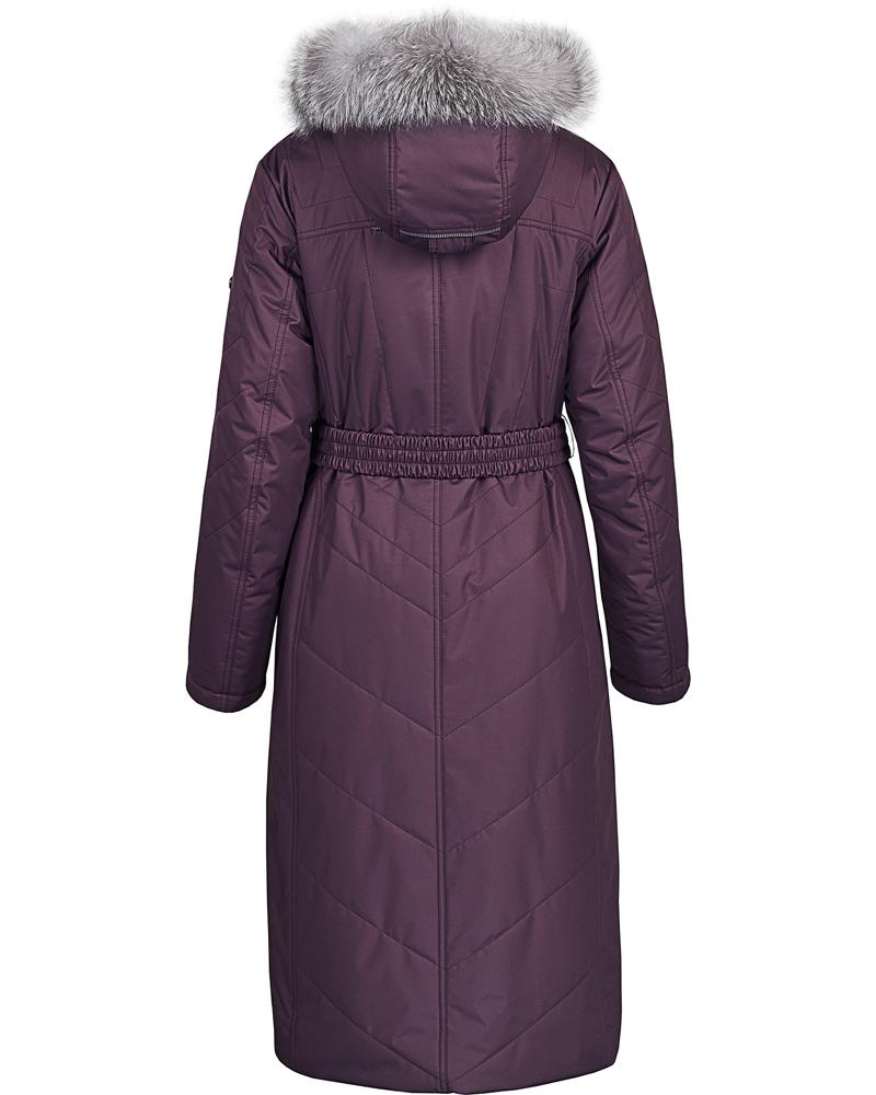 Куртка женская зима 3079F/115 LimoLady — фото 4