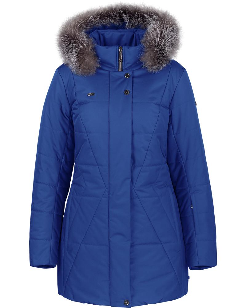Куртка женская зима 3093F/78 LimoLady — фото 6