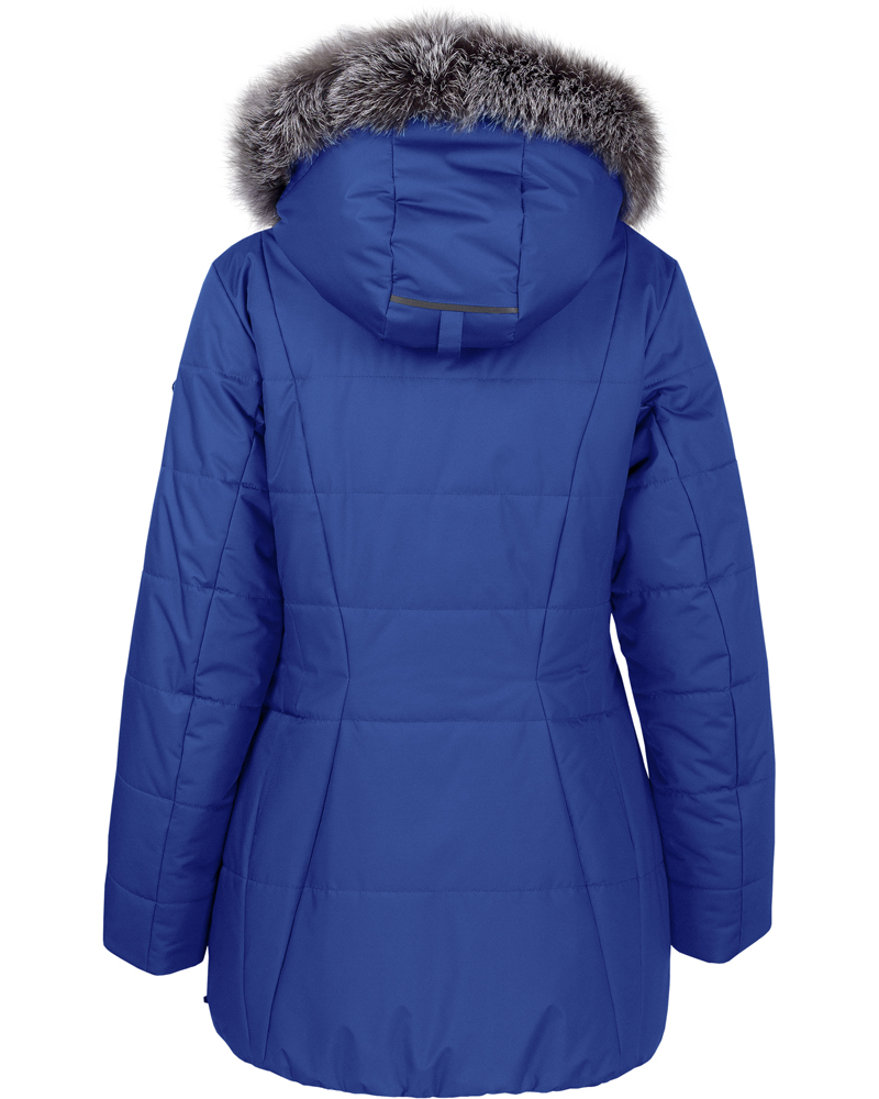 Куртка женская зима 3093F/78 LimoLady — фото 7