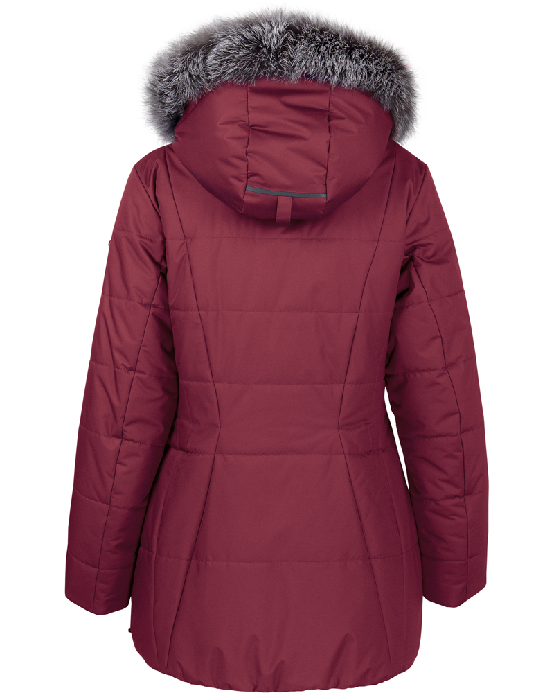 Куртка женская зима 3093F/78 LimoLady — фото 2