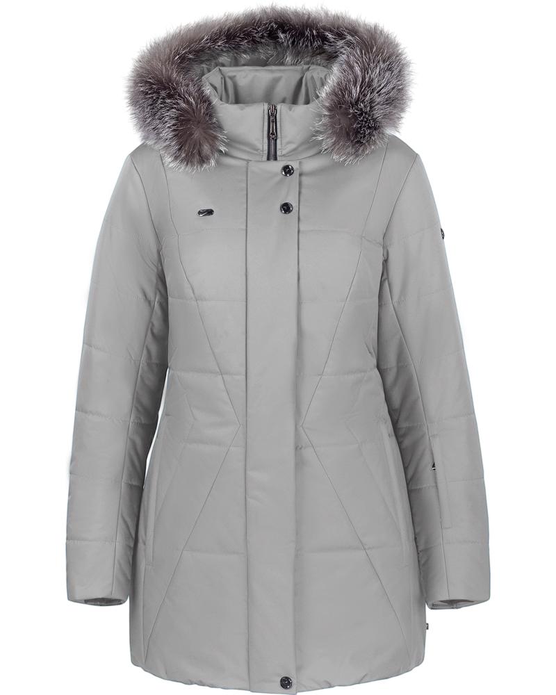 Куртка женская зима 3093F/78 LimoLady — фото 3