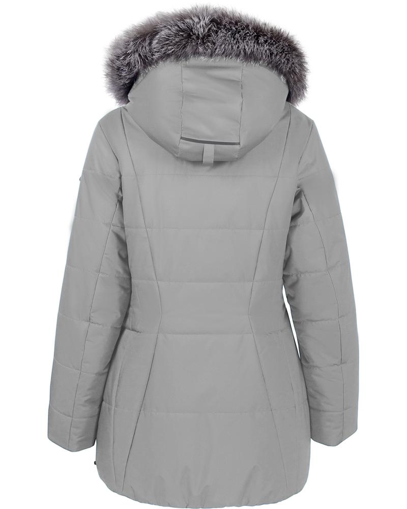 Куртка женская зима 3093F/78 LimoLady — фото 4