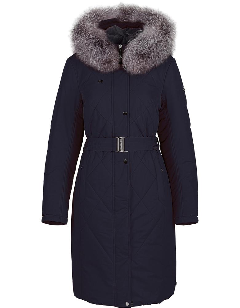 Куртка женская зима 3071F/100 LimoLady — фото 1