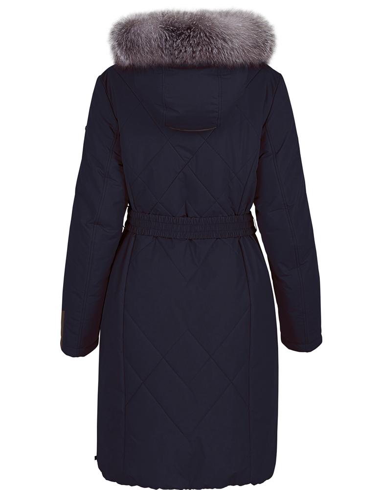 Куртка женская зима 3071F/100 LimoLady — фото 2