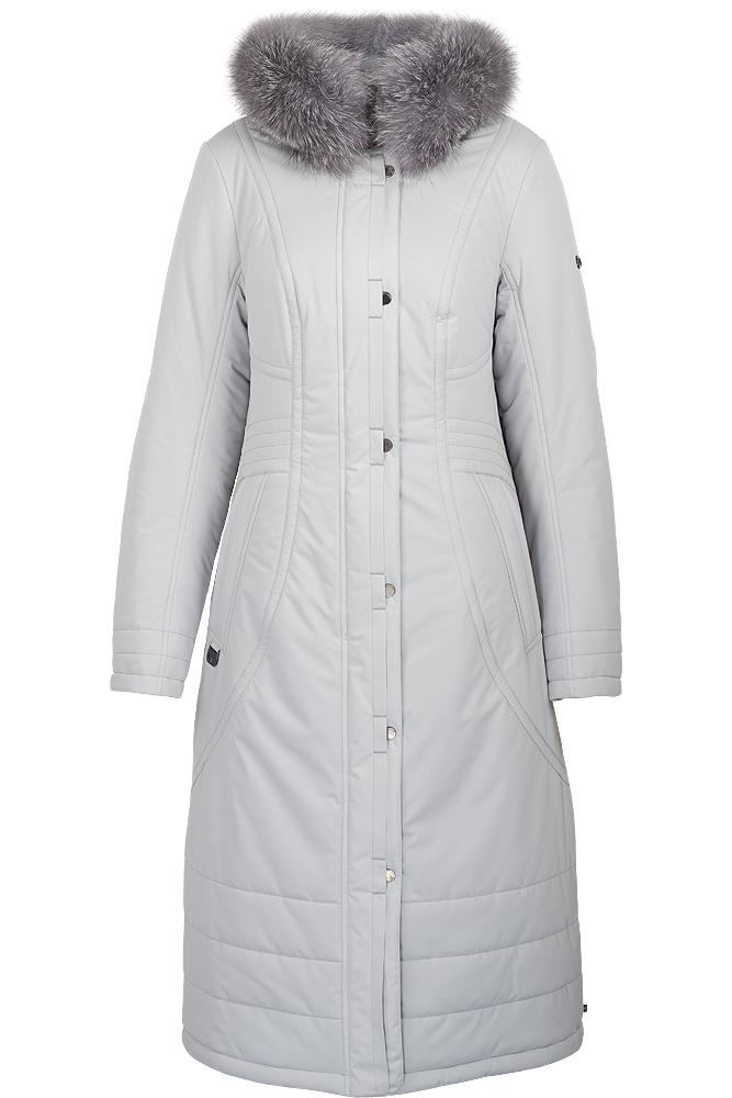 Куртка женская зима 948Ч/115 LimoLady — фото 3
