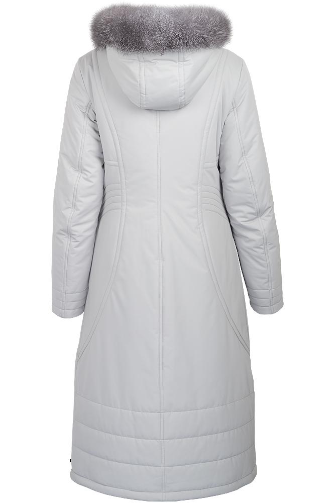Куртка женская зима 948Ч/115 LimoLady — фото 4