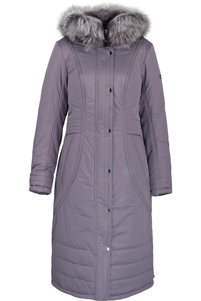 Куртка женская зима 948Ч/115 LimoLady — фото 7